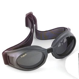 Grey Pacific Coast Airfoil 7600 Interchangeable Goggles