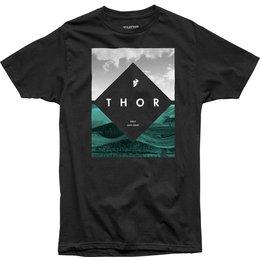 Thor Mens Testing Premium Fit T-Shirt Black