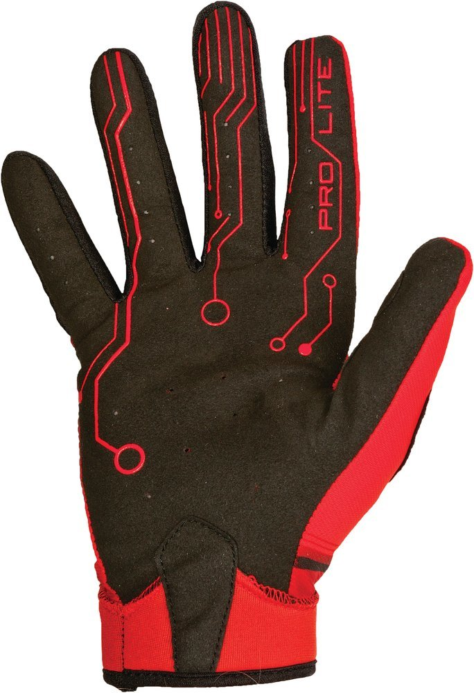 25 95 Fly Racing Mens Pro Lite Gloves 2015 198020