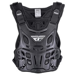 Fly Racing Revel Race Roost Guard Black