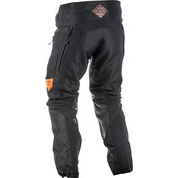 Fly Racing Mens Patrol XC Cold Weather Pants Black