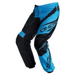 Black, Blue Oneal Boys Element Pants 2015 Us 5 6 Black Blue