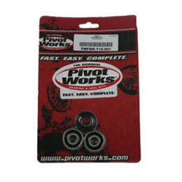 N/a Pivot Works Wheel Bearing Kit Front For Yamaha Tt-r90 03-08