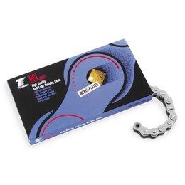 Nickel Plated Steel Tsubaki 530 Hsl Non O-ring Chain Nickel-110 Links