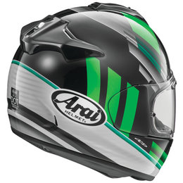 Arai DT-X DTX Guard Full Face Helmet Green