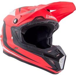 Answer Racing AR-5 AR5 Pulse MIPS Helmet Red