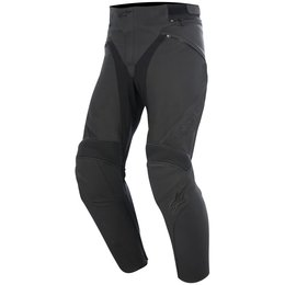 Alpinestars Mens Jagg Airflow Armored Leather Pants