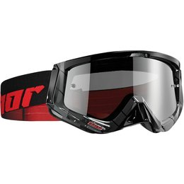 Thor Sniper Chase Goggles Black