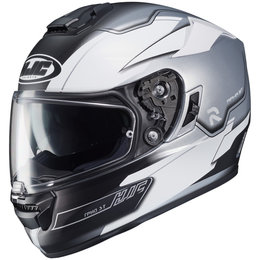 HJC RPHA ST RPHAST Zaytun Full Face Motorcycle Helmet With Pinlock Insert White