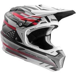 Answer Racing AR-5 AR5 MIPS MX Helmet White