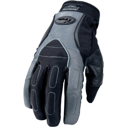 Black Moose Racing Mud Riding Gloves