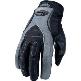 Black Moose Racing Mud Riding Gloves