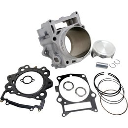 Cylinder Works Standard Bore Cylinder Kit 9.2:1 For Yamaha Grizzly Rhino 2007-12