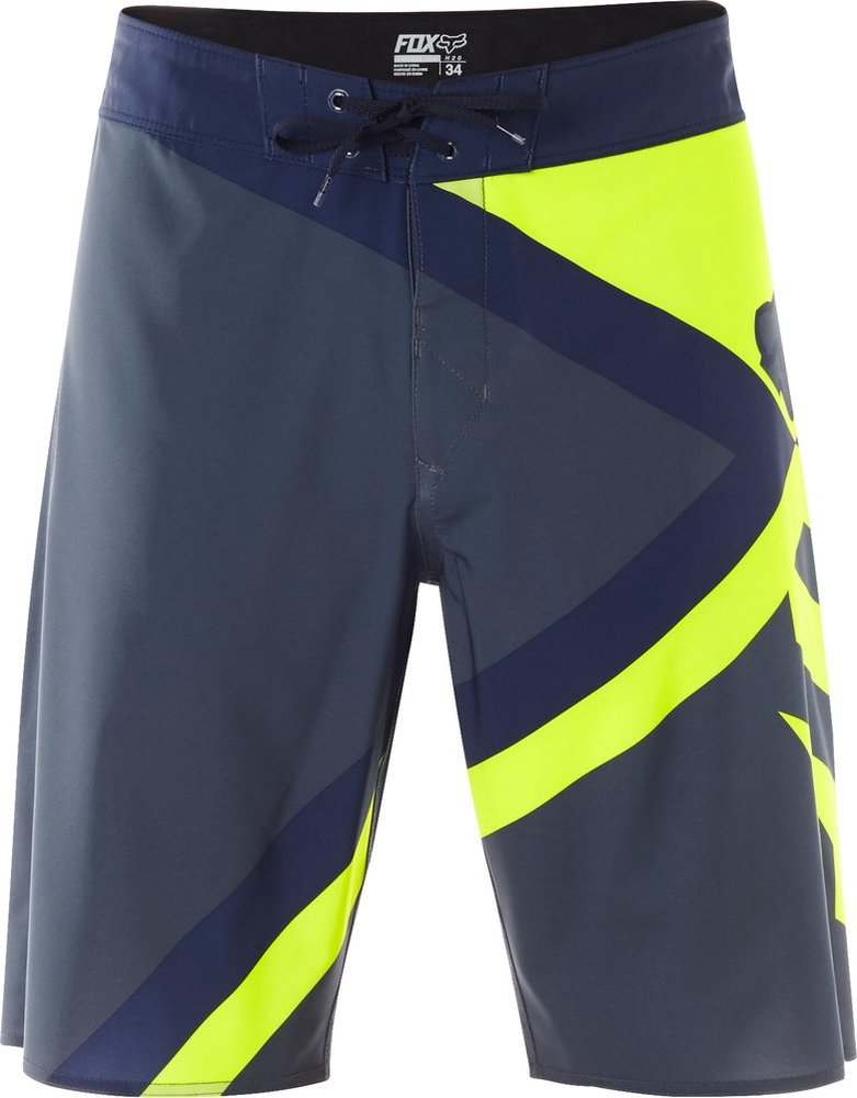 59 50 Fox Racing Mens A Sem Boardshorts 263837
