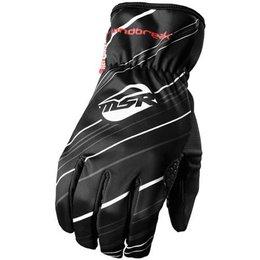 Black Msr Windbreak Gloves