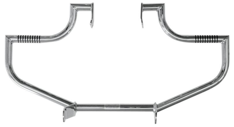 36995 Lindby Linbar Highway Bar Chrome For Honda Shadow