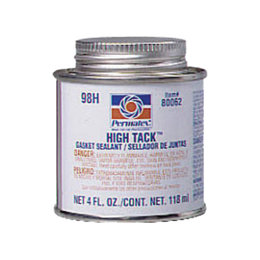 Permatex High Tack Gasket Sealant 4 Ounces 80062