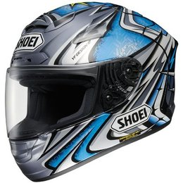 White Shoei X-twelve Daijiro Kato Memorial Full Face Helmet 2013