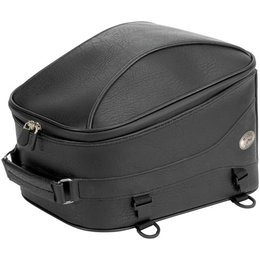 Classic River Road Motorcycle Tail Pack Bag