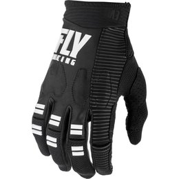 Fly Racing Mens Evolution DST Gloves Black