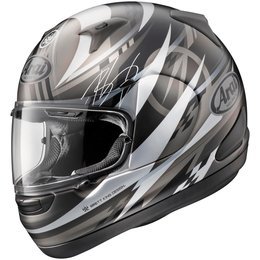 Arai Limited Edition Signet-Q Brett King Design Finish Full Face Helmet