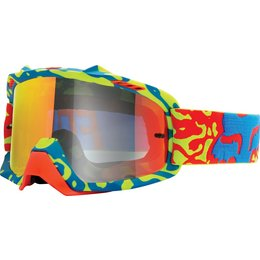Fox Racing Youth AIRSPC Air Space Cauz Goggles Yellow