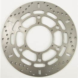 EBC Standard Front Brake Rotor For BMW Stainless Steel 0834