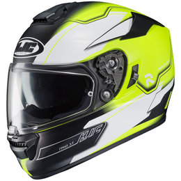 HJC RPHA ST RPHAST Zaytun Full Face Motorcycle Helmet With Pinlock Insert Yellow