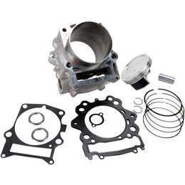 Cylinder Works Big Bore Cylinder Kit +3mm 9.2:1 For Yamaha Grizzly Rhino 2007-12