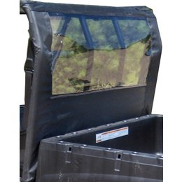 Seizmik UTV Soft Dust Panel For Polaris Ranger 500 800 Diesel 1000