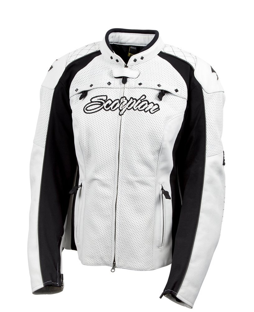 Scorpion womens riding jacket