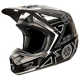 Fox Racing V2 Priori Helmet Black