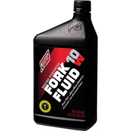 Klotz Fork Fluid 10W 32 Ounce Each KL-510 Unpainted