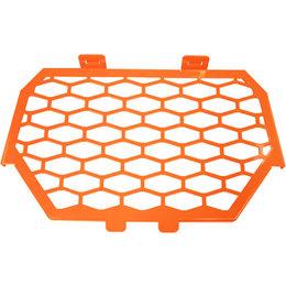 Modquad UTV Snap-In Front Grill Aluminum For Polaris Orange RZR-FG-1K-OR Orange