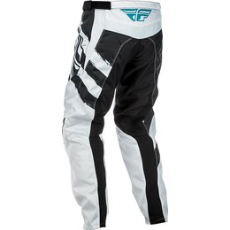 Fly Racing Youth F-16 MX Pants Black