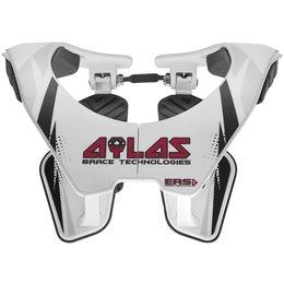 Atlas Brace Adult Original Neck Brace Protector 2014 White