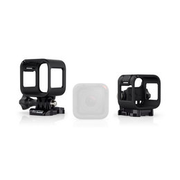 GoPro Hero4 Session The Frames Mount Kits Pair Black ARFRM-001