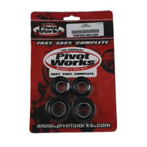 Wheel Bearing Kit For 2005 Honda TRX450R ATV Pivot Works PWFWK-H05-400