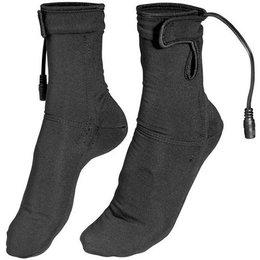 Black Firstgear Warm & Safe Heated Socks