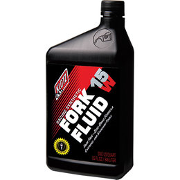 Klotz Fork Fluid 15W 32 Ounce Each KL-515 Unpainted