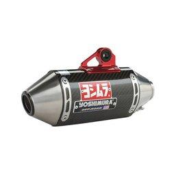 Yoshimura RS-2 Full Exhaust System For Polaris Ranger 170 391700B250