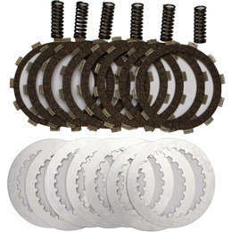 EBC DRC Series Clutch Kit With Cork Friction Plates For Honda CRF250R DRC261