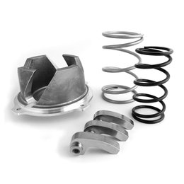 EPI Sport Utility Clutch Kit For Stock Tires For Polaris WE437340 Unpainted