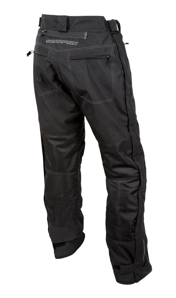 Luxury Klim Overland Pants  Black
