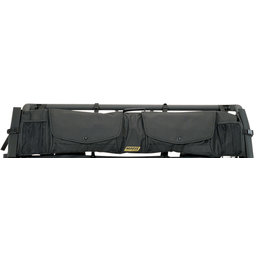 Moose Racing Expedition UTV Gun Case With Pockets Black Universal