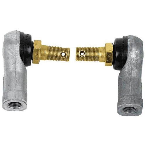 Polaris Sportsman 500 HO 4x4 Tie Rod Ends Inner and Outer 2 Sides 2006 2007 2008