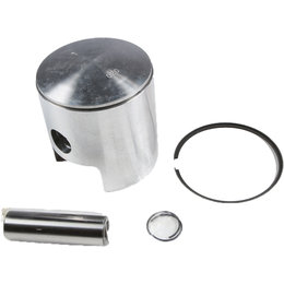 SPI +0.020 Snowmobile Original Style Oversize Piston Kit For Yamaha 09-812-02N Unpainted
