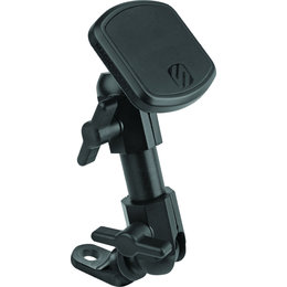 Scosche Industries TerraClamp MagicMount Pro Bolt Phone Mount Black PSM11012 Black