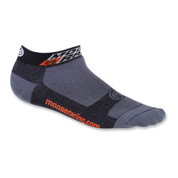 Black Moose Racing Casual Low Socks