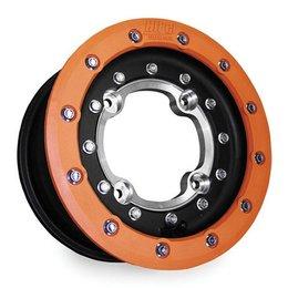 Hiper Wheel CF1/Tech 3 Replacement Bead Ring 8 Inch Orange ATV UTV Universal